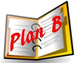 Create a Plan B for Your Financial Security