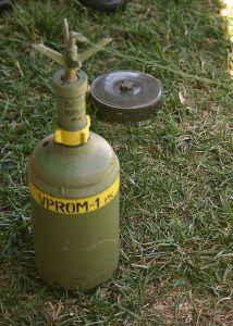 Anti-Personnel Landmine