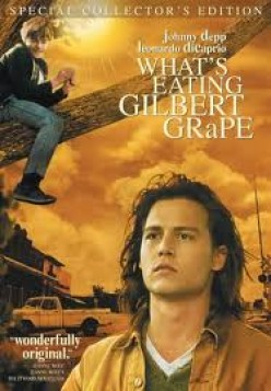 "View of disability in ""What's Eating Gilbert Grape?"""