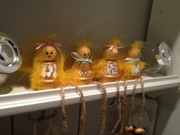 More Easter decoration!