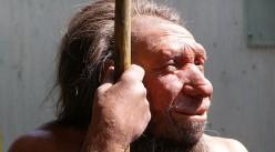 Neanderthal - Evolution or Thyroid Deficiency?