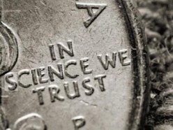 In Science We Trust?: Are God and Science Incompatible? (Spoiler Alert ... No.)