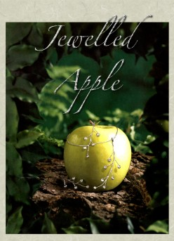 Jewelled Apple