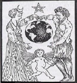 Semiramus, Tammuz, and Nimrod
