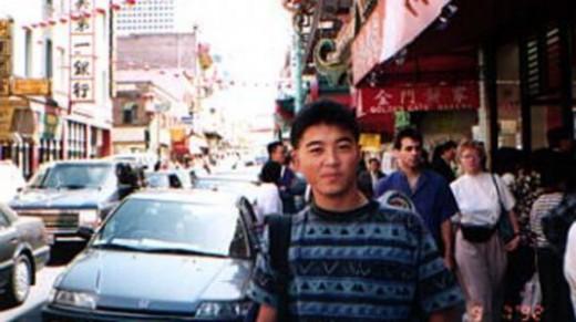 Yoshi Hattori
