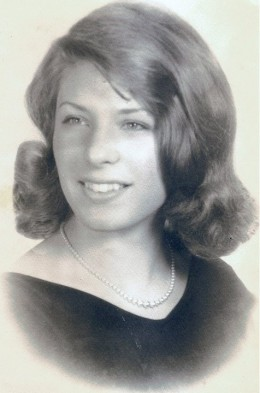 1965 High School Graduation