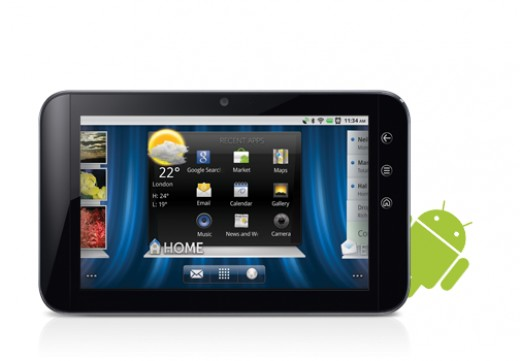 Battery Life Tips For Dell Streak 7 Android Tablet
