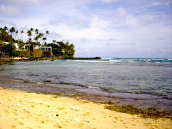 How to find a Secluded Beach Near Waikiki