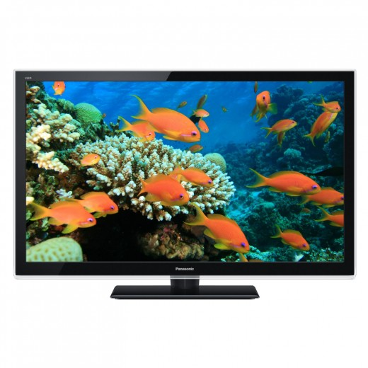 Panasonic Vierra offer a reasonable price for a superb picture quality and excellent connectivity.