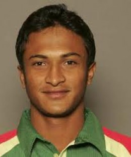 Paid the Price for Dropping Shakib