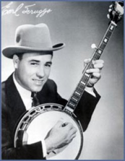Earl Scruggs has died - Do you recognize his significance?