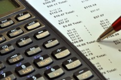 The Accounting Equation and Basic Math Concepts