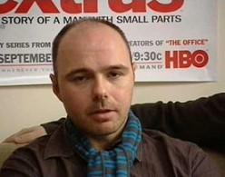 Karl Pilkington: The enigma that is not manufactured