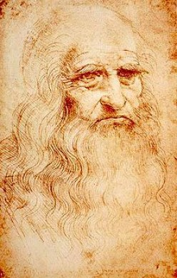 Famous Paintings of Renaissance Artist Leonardo Da Vinci