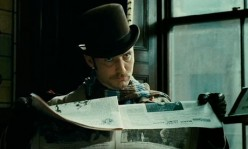 The Adventure of Quai D'Orsay - Sherlock Holmes