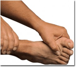 Pain In Arch Of Foot - Causes & Treatments!