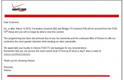 Verizon's Big Mistake