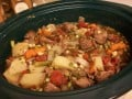 Homemade Crock Pot Beef Stew