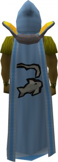 Runescape 3  1-99 Fishing Guide 2014 (EOC)