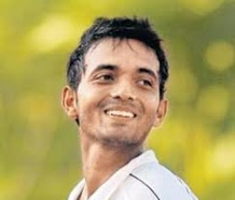 Rahane's 98 was an excellent and chanceless knock