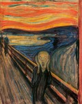 Analysis: Edvard Munch and The Scream