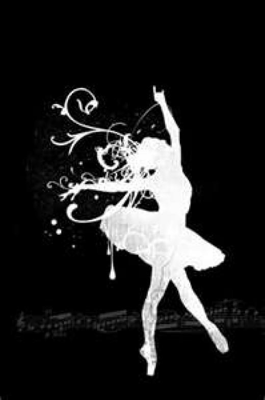 Fantasy Dancer