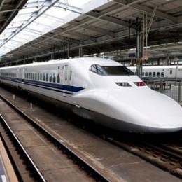 Tokyo's Metro trains