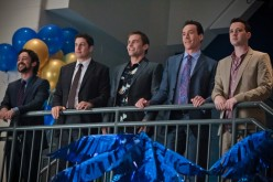 Review: American Reunion