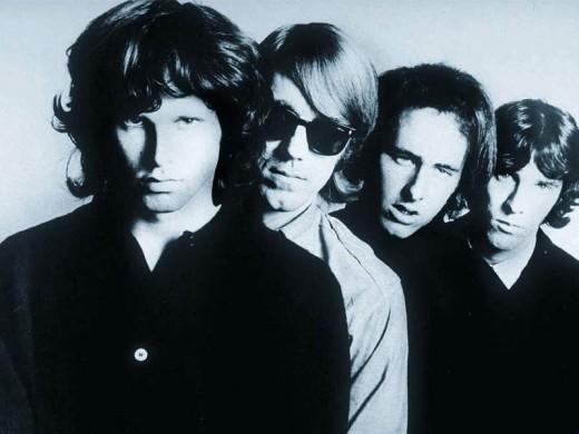 """""""The Doors"""""""