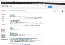 Google Search Hidden Secrets