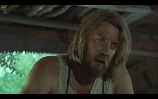 Donald Sutherland as Christ