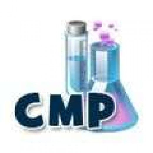 Modified to label CMP on vials.