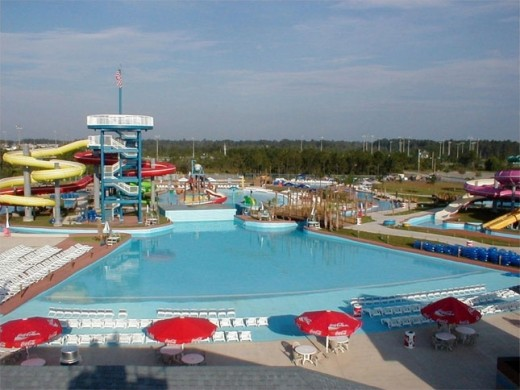 Water Theme Park Mississippi 114