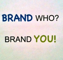 Ten Points to Branding Yourself: An Essential Part of the Marketing Strategy for the Entrepreneur
