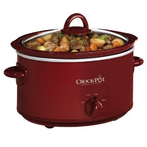 Red Rival Crockpot