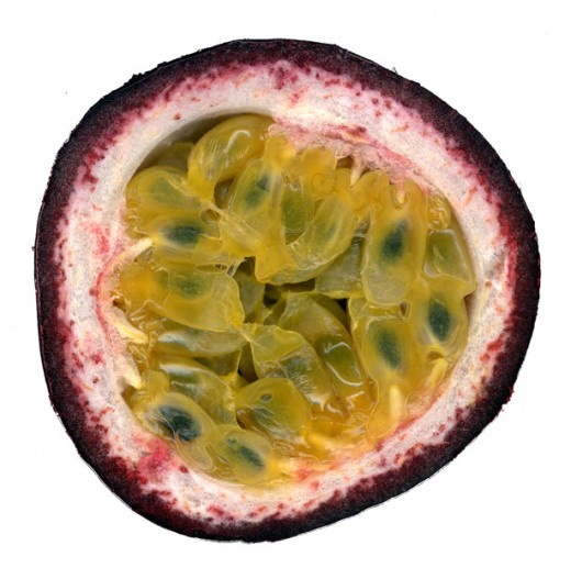 Eating Passion Fruit is an excellent way to upgrade your health with an impressive host of vitamins and minerals.