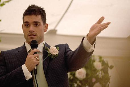 How To Get Over Your Nerves And Give A Great Best Man's ...