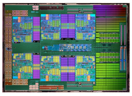 Phenom(tm) II X6 1035T CPU