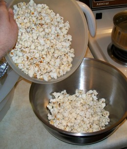 Yummy Popcorn!!