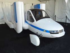 Flying Car 2012