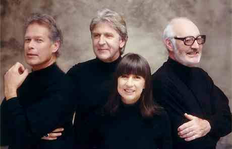 The Seekers Public Domain