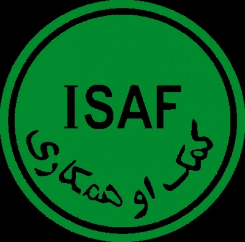 The International Security Assistance Force (ISAF) is a NATO-led security mission in Afghanistan established by the United Nations Security Council on 20 December 2001. It is engaged in the War in Afghanistan.
