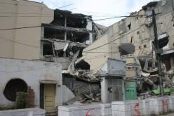 Why do earthquakes occur?
