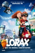 Film review: Dr. Seuss' The Lorax