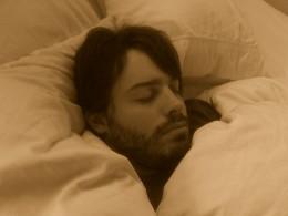 Sleep is bliss