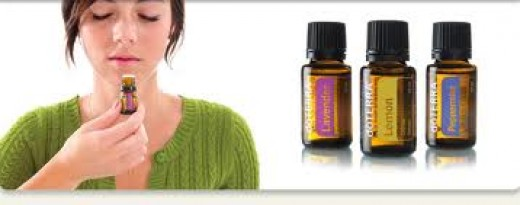 The Magic of Essential Oils Aroma!