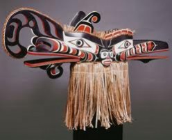 Kwakiutl Art of the Tsetsequa