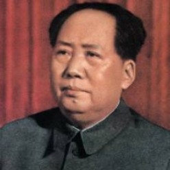 The Most Terrible Villains of the Past One Hundred Years: Part 3 of 5 - Mao Zedong