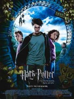 Harry Potter Book 3 Poetic Narrative