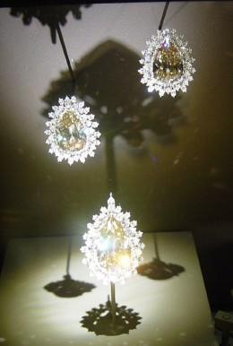 Thompson Diamonds